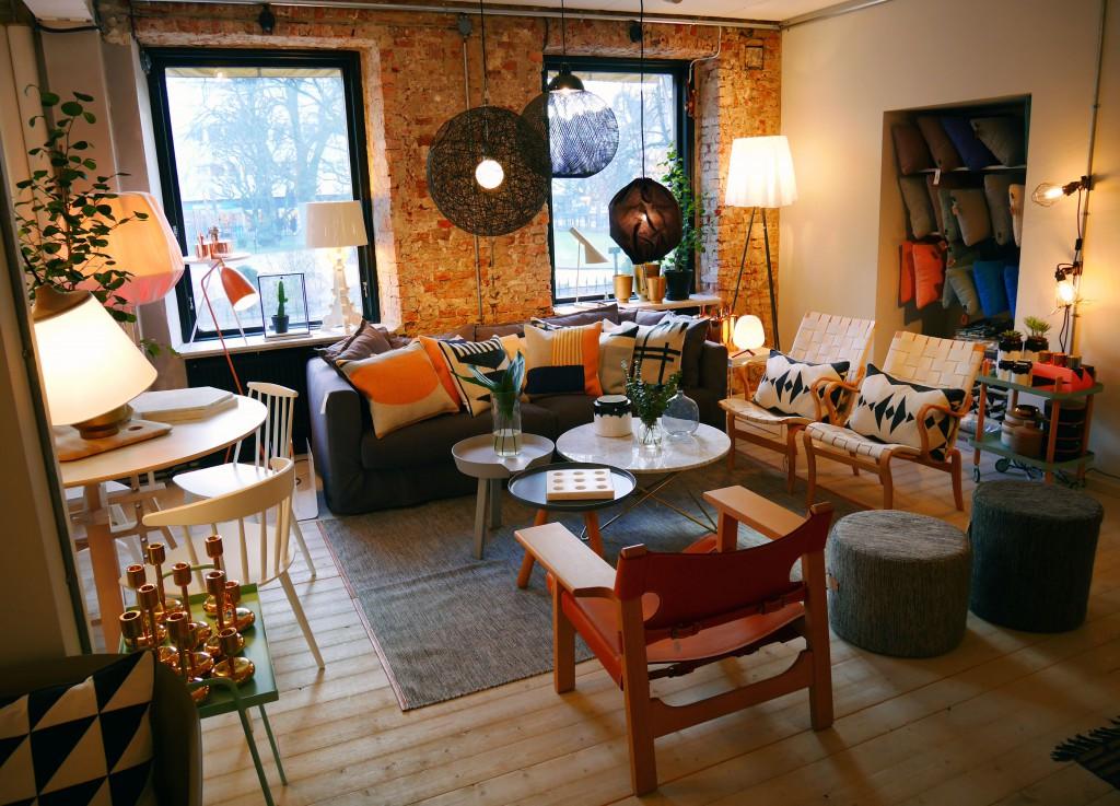Rum 21 kyrkogatan 20-22 Göteborg