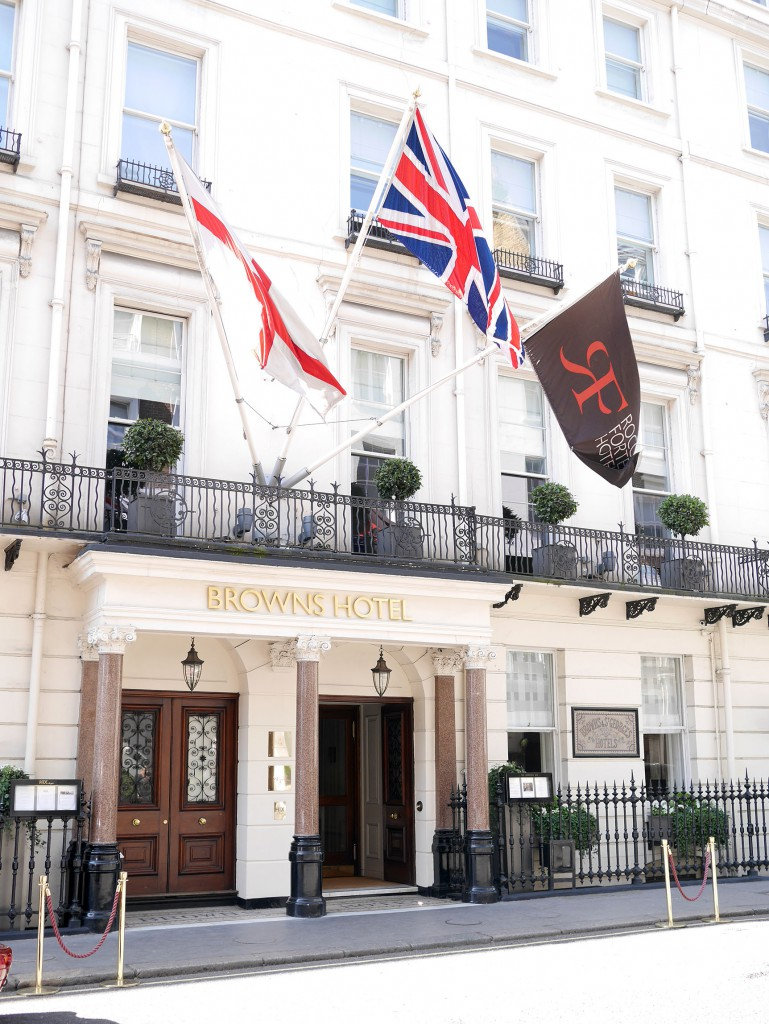 browns_hotel_London