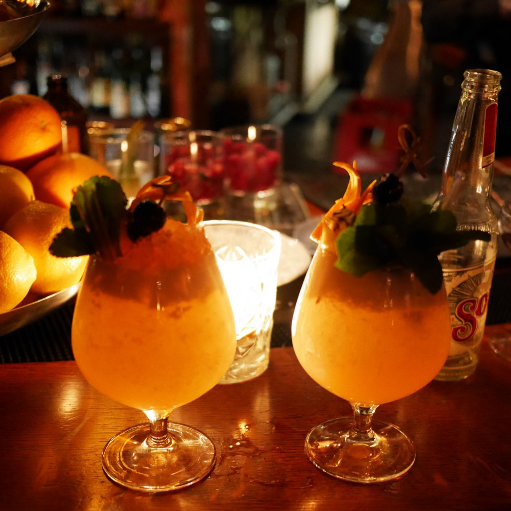 drinks puta madre gothenburg