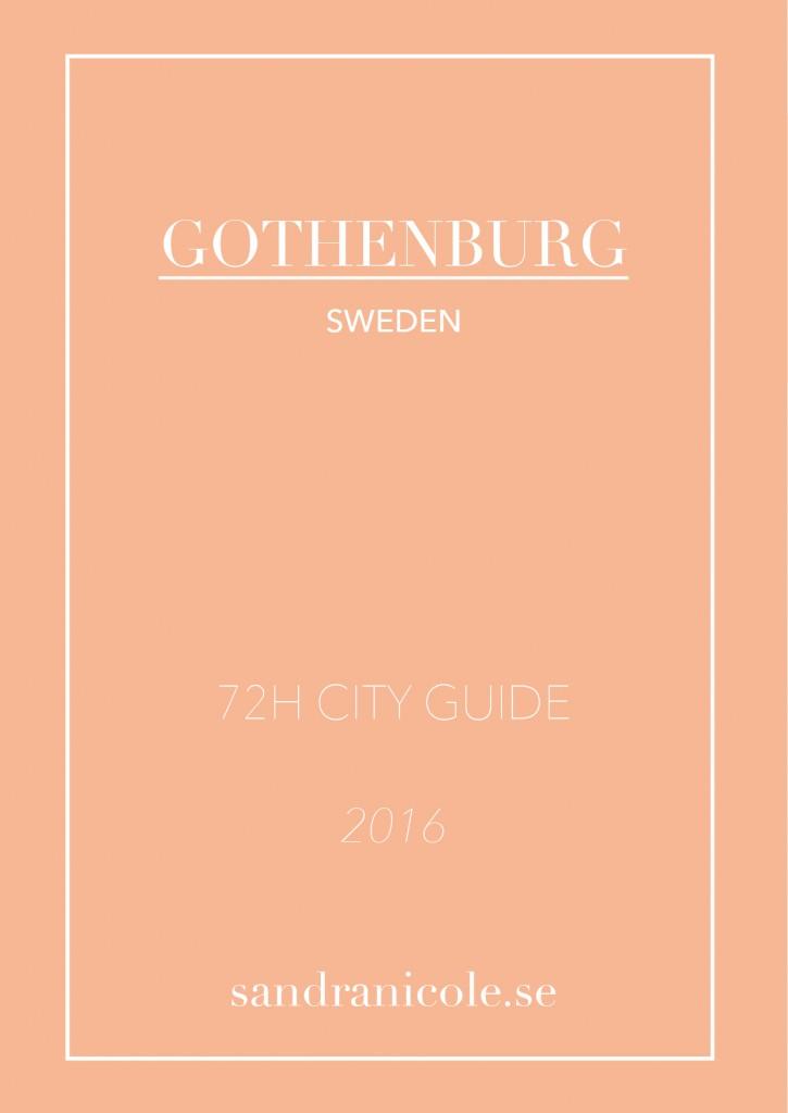 Gothenburg_cityguide_sandranicolese