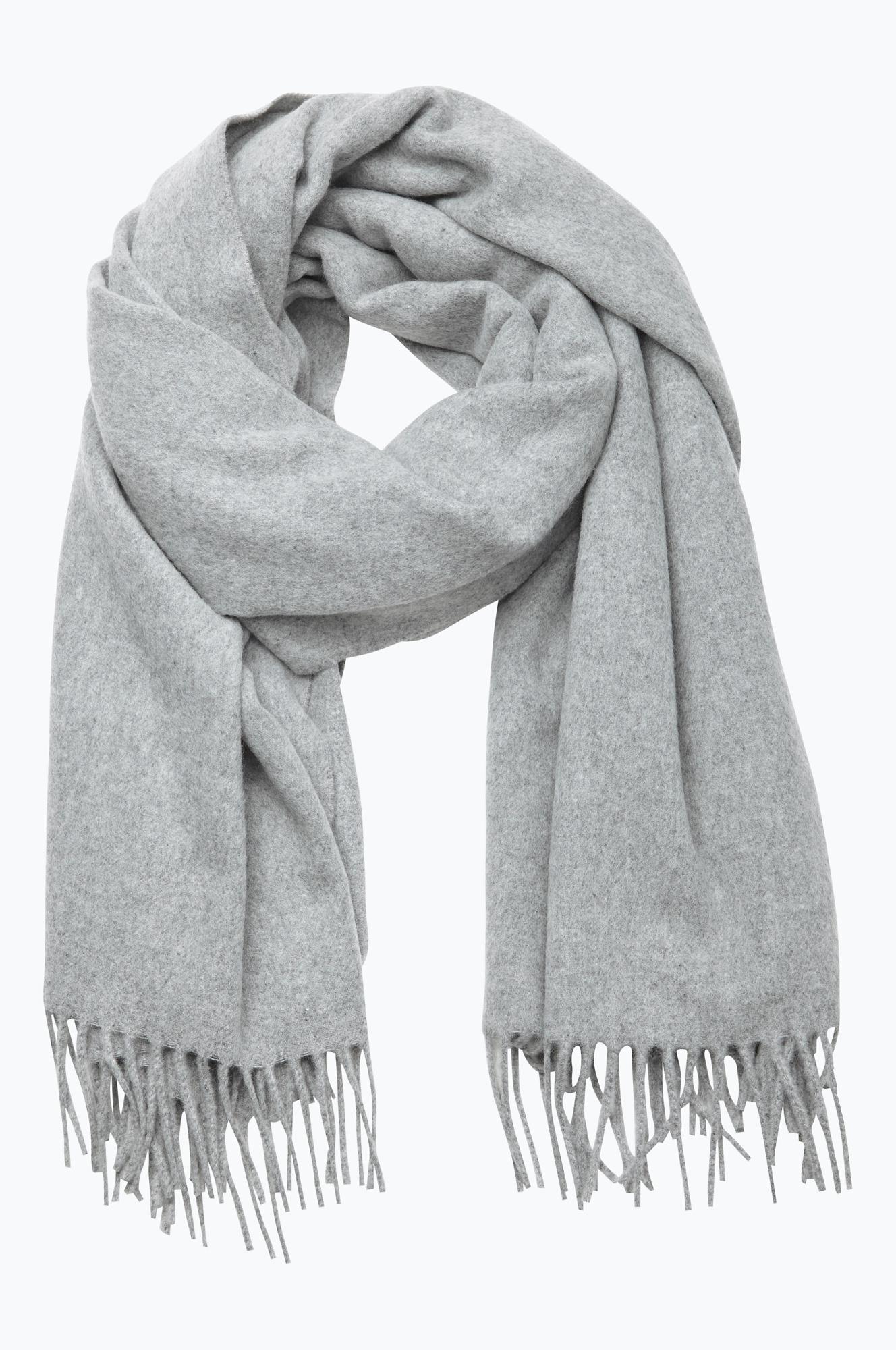 Whyred wool scarf
